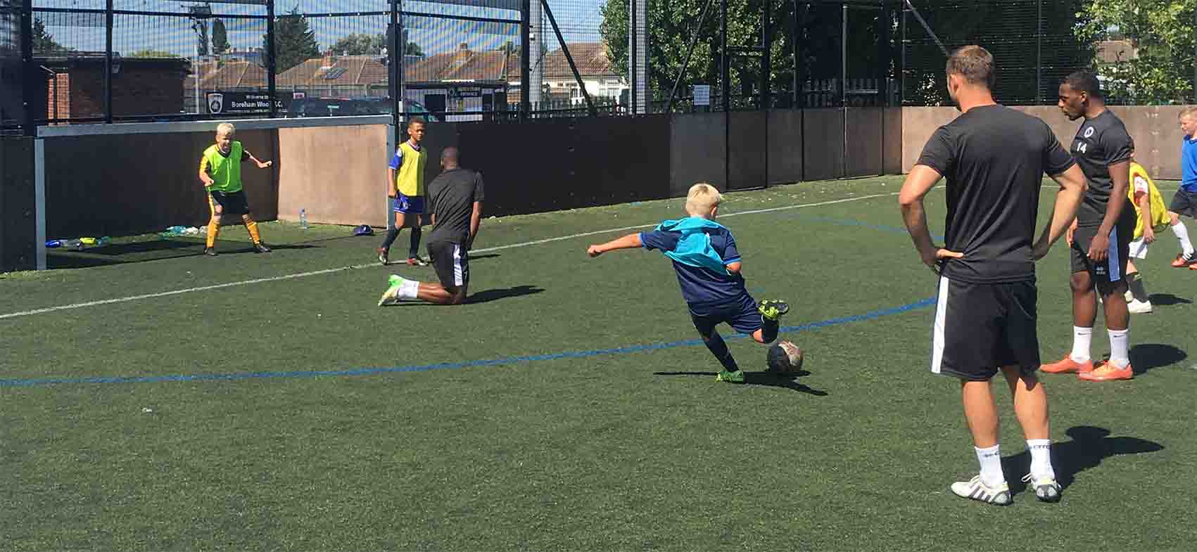 Soccer Course2