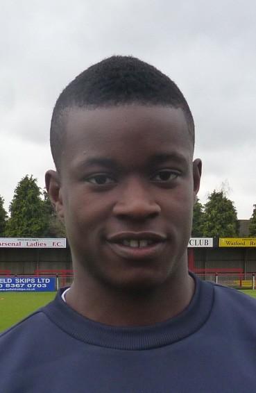 Jordan Hibbert Joins Boreham Wood on Loan