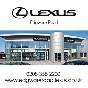 lexus-edgware