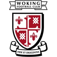 MATCH PREVIEW – WOKING FC