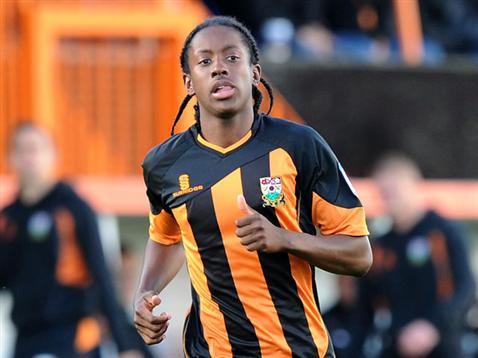 WOOD SIGN JAMAL LOWE ON LOAN FROM BARNET