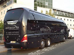 ALLINSON TO GET BACK ON ARSENAL TEAM COACH