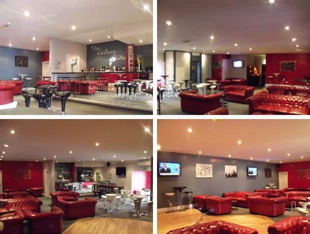 New BWFC Supporters Bar Facilities now ready for Season 2012/2013… Also Season Ticket and Matchday prices 2012/2013 announced