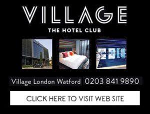 village-web-stats
