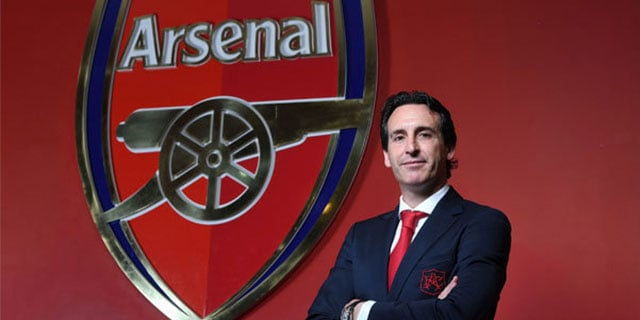 THE UNAI EMERY FACTOR – GREAT FOR TICKET SALES