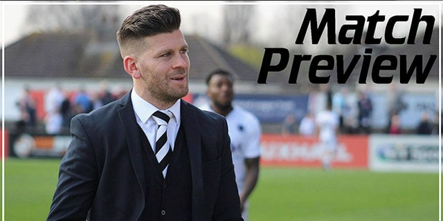 MATCH PREVIEW: MAIDSTONE UNITED