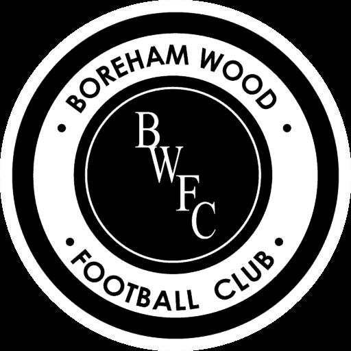 www.borehamwoodfootballclub.co.uk