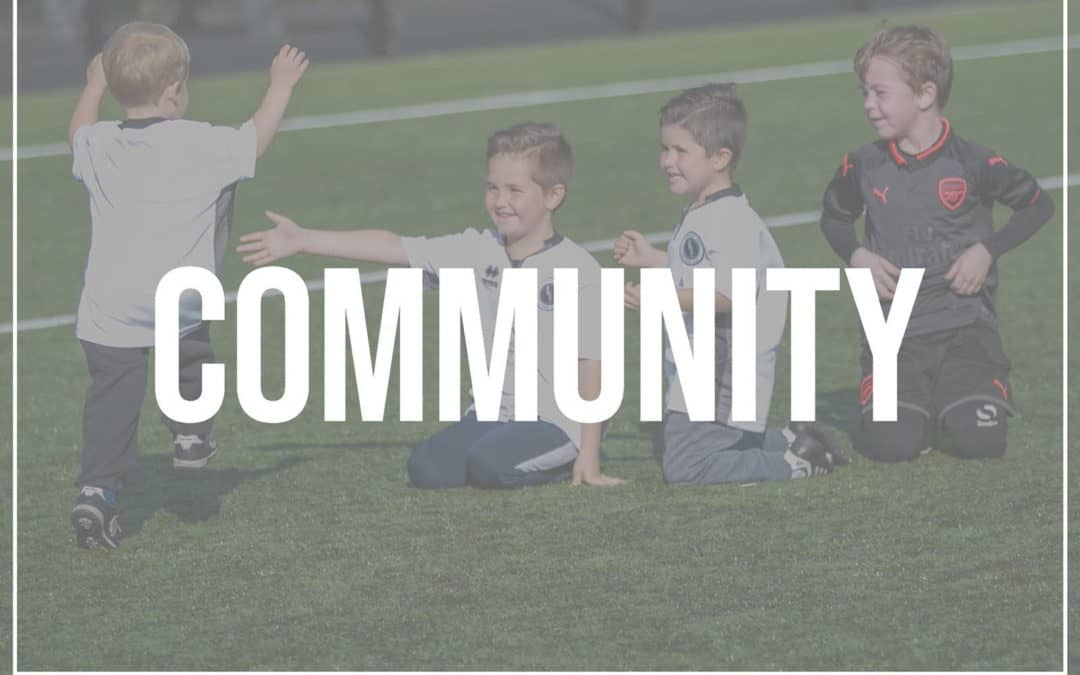 BANK HOLIDAY IS A MUST ATTEND COMMUNITY DAY!