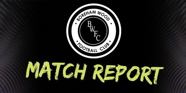 MATCH REPORT – ARDLEY ANYTHING IN IT