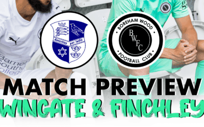 MATCH PREVIEW – WINGATE & FINCHLEY (A)