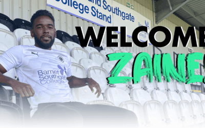 WELCOME TO MEADOW PARK ZAINE FRANCIS-ANGOL