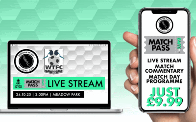 BWFCTV MATCH PASS UPDATE