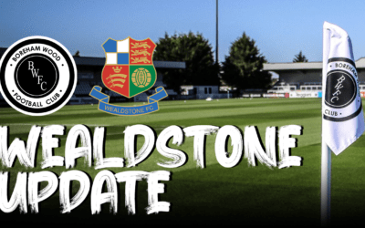 WEALDSTONE GAME – WATCH THIS SPACE!