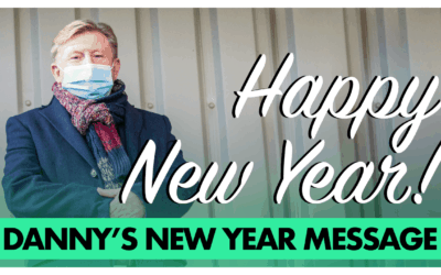 NEW YEARS MESSAGE FROM CHAIRMAN DANNY HUNTER
