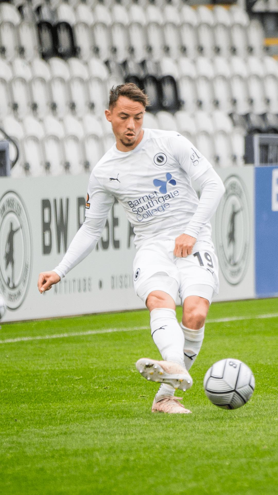 19 - Kane Smith