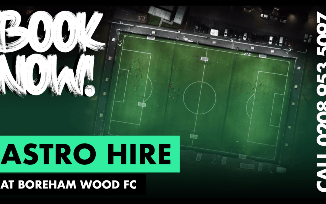 WOOD'S 4G ASTRO FACILITY IS NOW OPEN