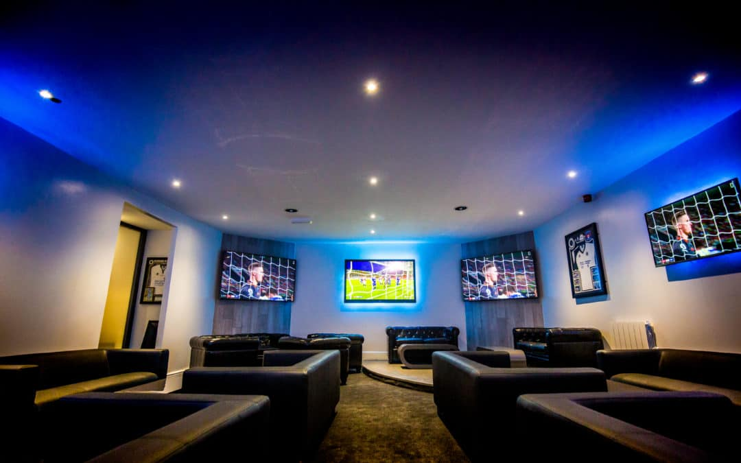NEW HOME BAR ENTRY RULES FOR SEASON 2021/22