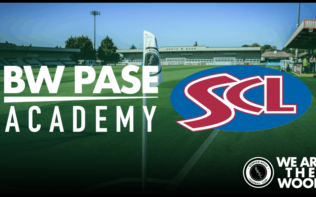 NEW EDUCATION PARTNER – THE BW PASE ACADEMY TEAMS UP WITH SCL